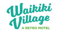 Waikiki Village logo